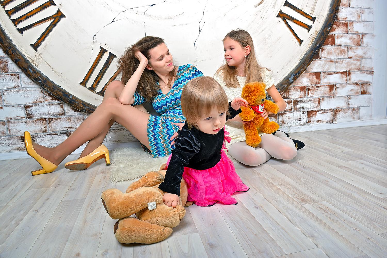 работе фотосессия с детьми студия чебоксары факт, который
