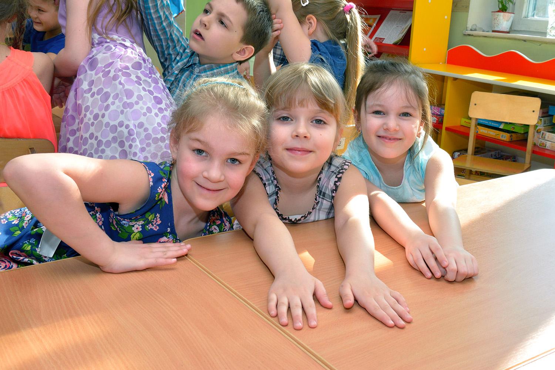 Темы фото с детьми